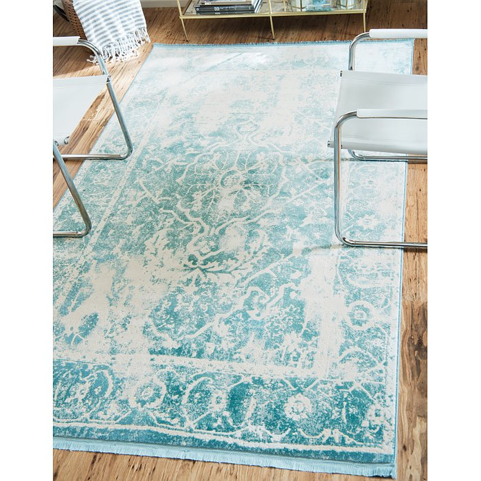 9' x 12' New Classical Rug