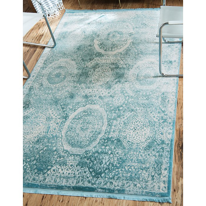 4' x 6' New Classical Rug