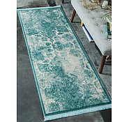 Link to 80cm x 305cm New Vintage Runner Rug