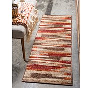 Link to Unique Loom 2' x 6' Autumn Runner Rug