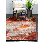Link to Unique Loom 2' x 3' Autumn Rug