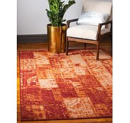 Link to Unique Loom 9' x 12' Autumn Rug