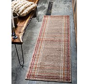 Link to 75cm x 305cm Harvest Runner Rug