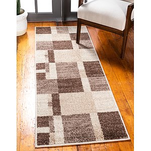 Unique Loom 2' 6 x 10' Autumn Runner Rug