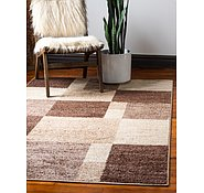 Link to Unique Loom 8' x 10' Autumn Rug