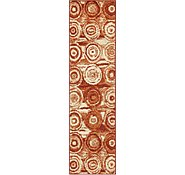 Link to 2' 6 x 10' Harvest Runner Rug