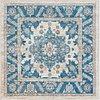 122cm x 122cm Square image