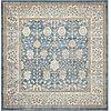 152cm x 152cm Square image