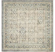 Link to 122cm x 122cm Vienna Square Rug