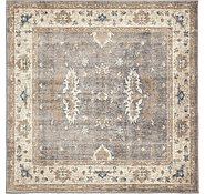 Link to 5' x 5' Vienna Square Rug