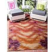 Link to 122cm x 183cm Eden Outdoor Rug