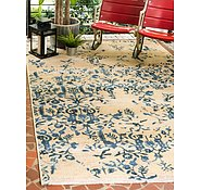 Link to 305cm x 365cm Outdoor Botanical Rug