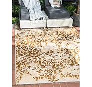 Link to 10' x 12' Outdoor Botanical Rug