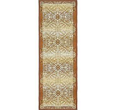 61x183 Eden Outdoor Rug