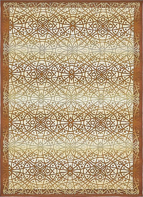 beige 4 39 x 6 39 eden outdoor rug area rugs irugs uk. Black Bedroom Furniture Sets. Home Design Ideas