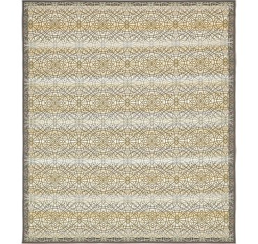 305x366 Eden Outdoor Rug