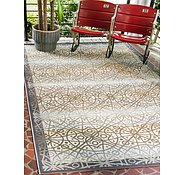 Link to 10' x 12' Outdoor Trellis Rug