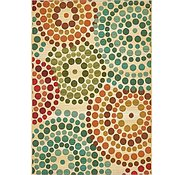 Link to 4' x 6' Eden Outdoor Rug