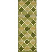 Link to 2' x 6' Outdoor Trellis Runner Rug