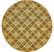 Link to 8' x 8' Outdoor Trellis Round Rug