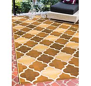 Link to 305cm x 365cm Outdoor Trellis Rug
