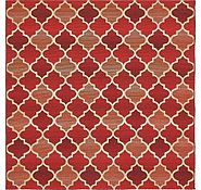 Link to 183cm x 183cm Outdoor Trellis Square Rug