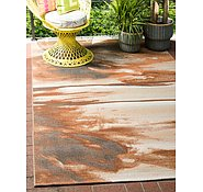 Link to 10' x 12' Outdoor Modern Rug