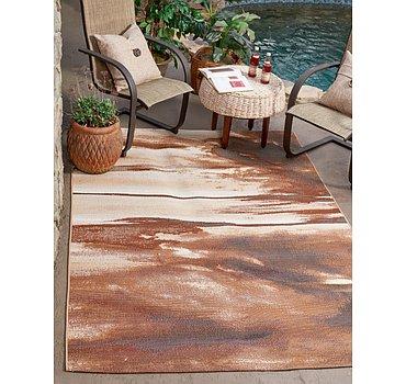 160x244 Eden Outdoor Rug