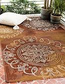10' x 12' Outdoor Modern Rug thumbnail image 1