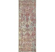 Link to 2' x 6' Eden Outdoor Runner Rug