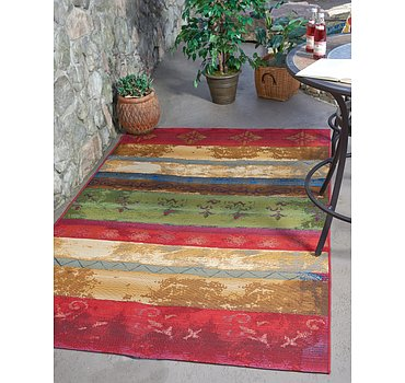 122x183 Eden Outdoor Rug