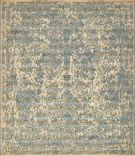 Beige 10 x 12 Eden Outdoor Rug Area Rugs