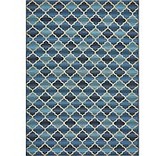 Link to 8' x 11' 4 Eden Outdoor Rug