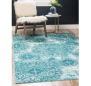 Link to Unique Loom 6' x 9' Sofia Rug