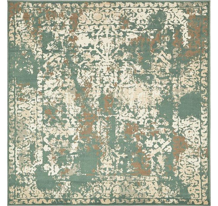8' x 8' Sahara Square Rug