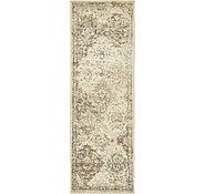 Link to 2' x 6' Sahara Runner Rug