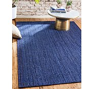 Link to 2' x 3' Braided Jute Rug