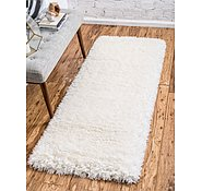Link to Unique Loom 2' x 10' Marilyn Monroe™ Shag Runner Rug