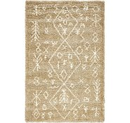 Link to 152cm x 245cm Marrakesh Shag Rug