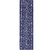 Link to 80cm x 305cm Marrakesh Shag Runner Rug