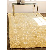 Link to 9' x 12' Marrakesh Shag Rug