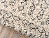 2' 7 x 6' Marrakesh Shag Runner Rug thumbnail image 3