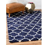 Link to 8' x 10' Marrakesh Shag Rug