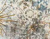 Unique Loom 4' 3 x 6' Baracoa Rug thumbnail image 5