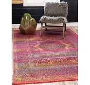 Link to Unique Loom 10' x 13' Baracoa Rug