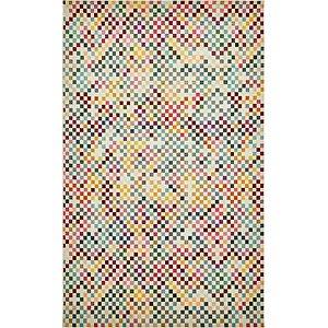 Unique Loom 10' 6 x 16' 5 Chromatic Rug