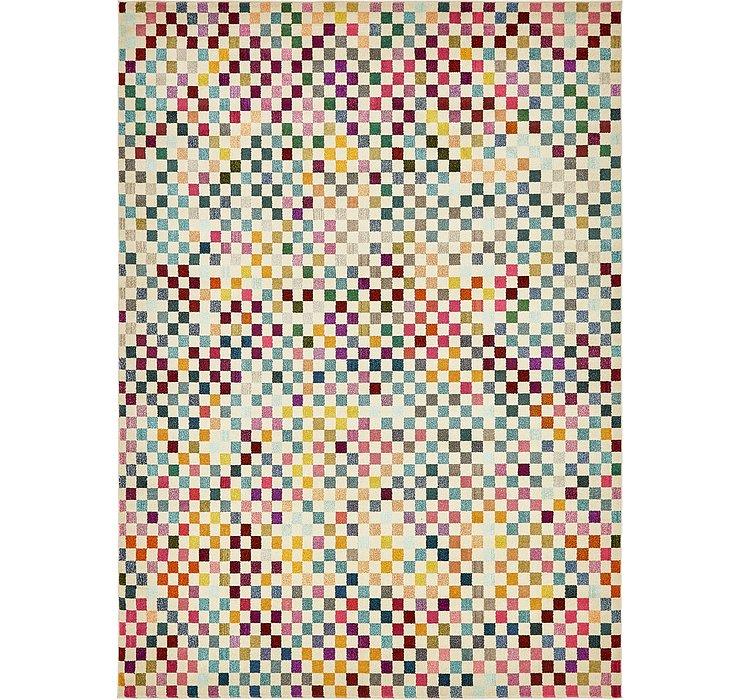 9' x 12' Spectrum Rug