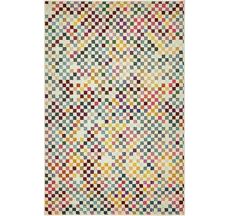 4' x 6' Spectrum Rug