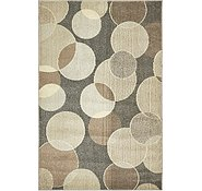 Link to 122cm x 183cm Spectrum Rug