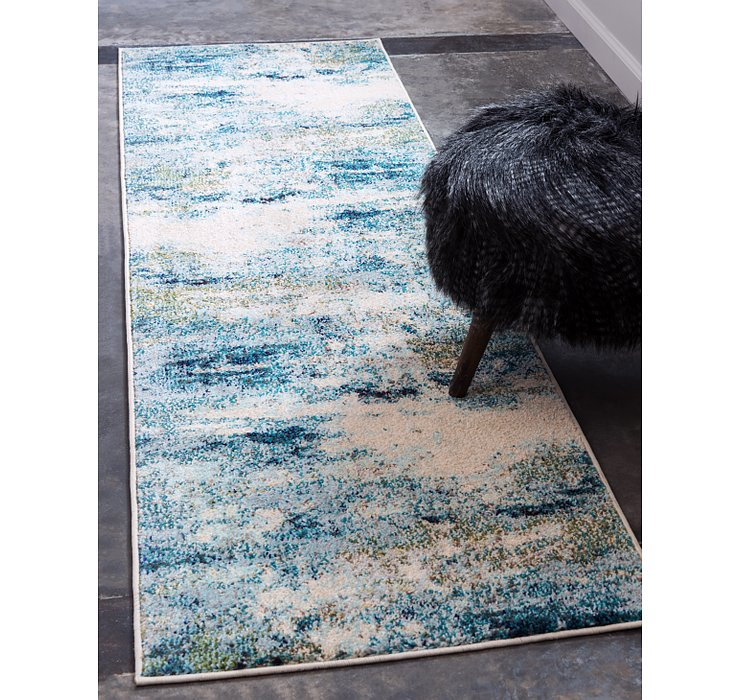2' 7 x 10' Theia Runner Rug